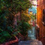 Los pueblos más bonitos de Mexico