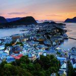 Los pueblos más bonitos de Noruega