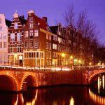 Los pueblos más bonitos de Holanda