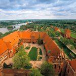 Los pueblos más bonitos de Polonia